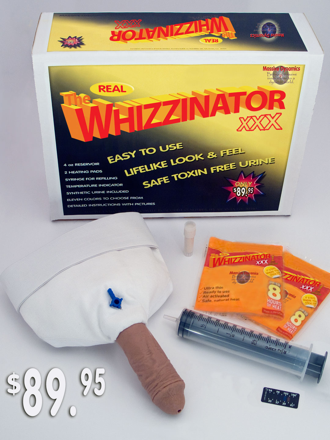 Real Whizzinator XXX Products For Sale